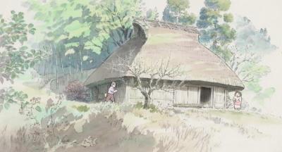 L'animation traditionnelle a fait son temps.