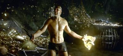 Le film La Légende de Beowulf a été scénarisé par Roger Avary (Les Lois de l'Attraction) et l'auteur Neil Gaiman (American Gods, Coraline).