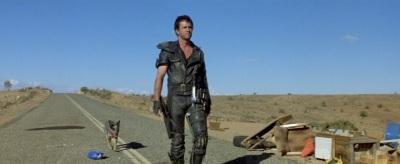 Mad Max 2, culte.