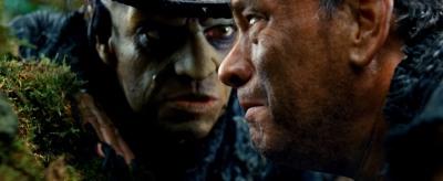 L'oppression est personnifiée à plusieurs reprises dans l'oeuvre des Wachowski.