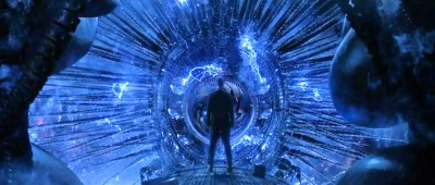 La trilogie Matrix regorge d'images iconiques et symboliques.