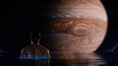 Jupiter est le nom de l'héroïne. Et de la planète. Balem -la dernière étape- y réside. Caine doit en